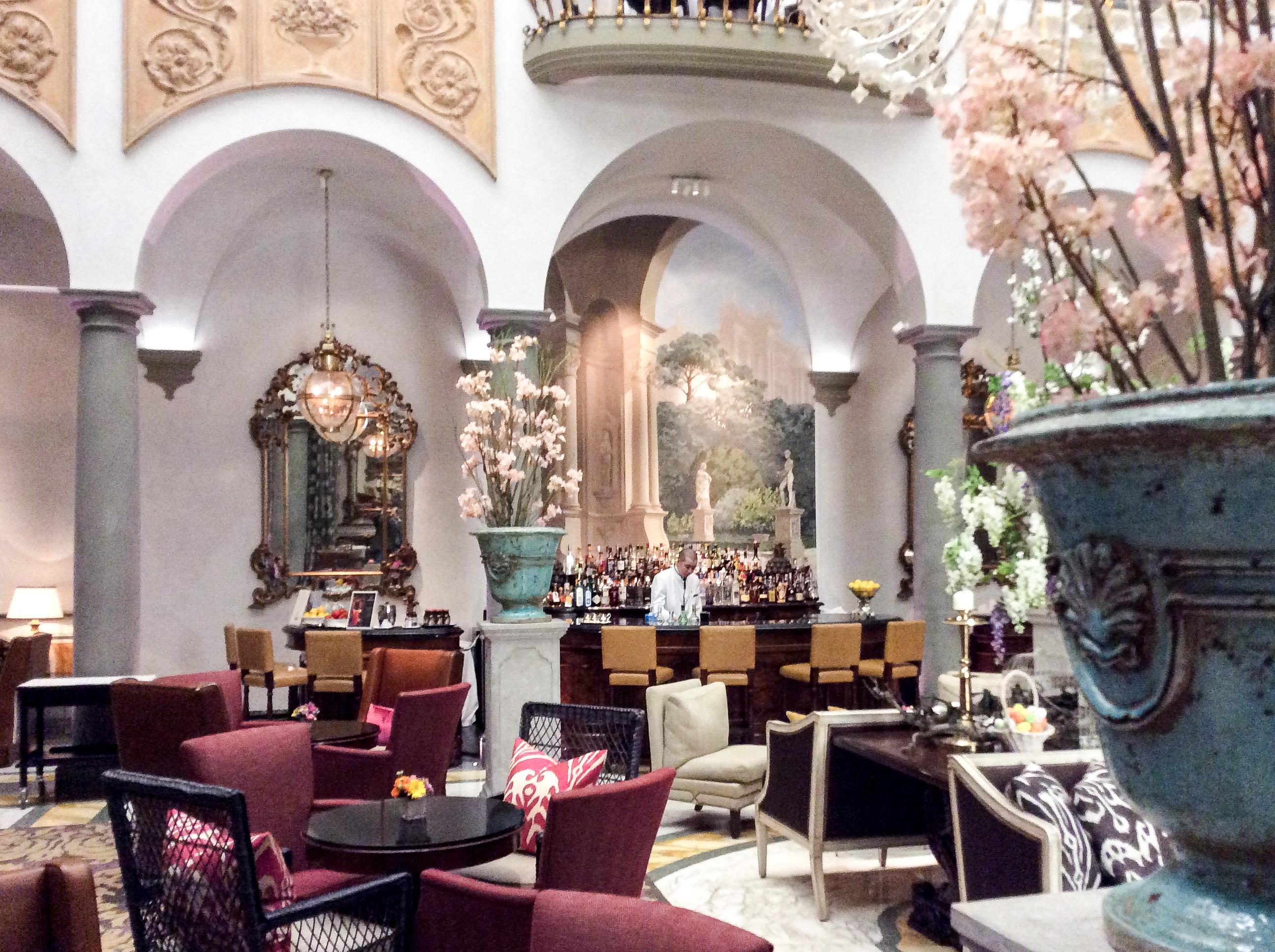 hotel bar u2013 alexander hamilton